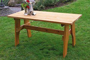 Gartenmobel Holz Rustikal Gartenmoebel Holzkomplett De